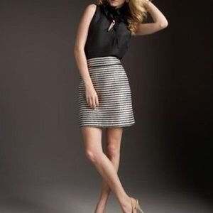 Kate Spade Sequined Julie Skirt NWT